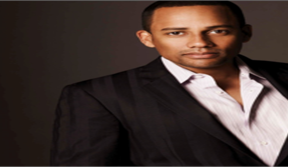 Hill Harper's Four Ways to Wealth