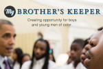 My Brother's Keeper — From a Single Father & Business Owner's Perspective