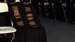Empty Chair Bowie State