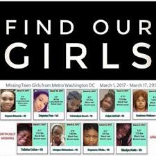 Save Our Girls picture