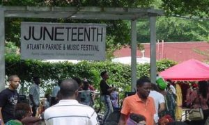 Atlanta Juneteenth