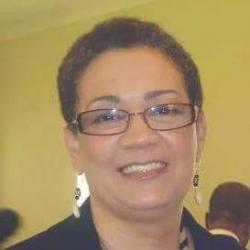 Dr. Christi Griffin